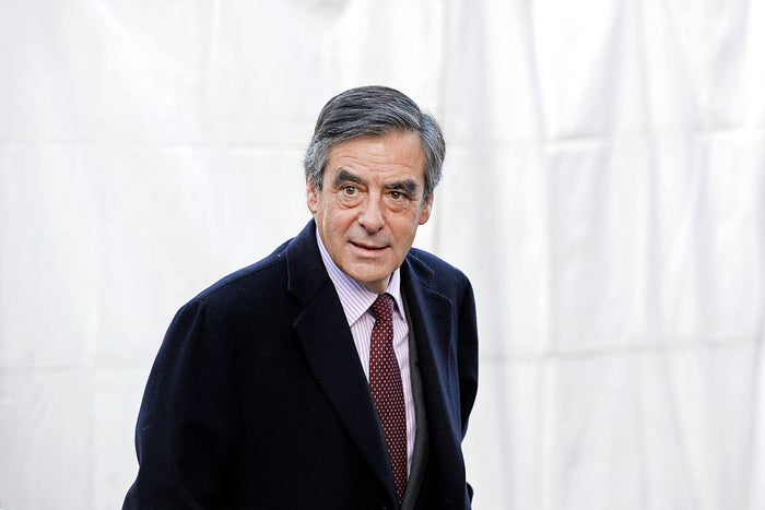 He is known for:– his strong eyebrow game.– his religious faith (he's Catholic)– having been Nicolas Sarkozy's prime minister between 2007 and 2012.– his debonair dad vibe (some have given him the nickname Droopy).