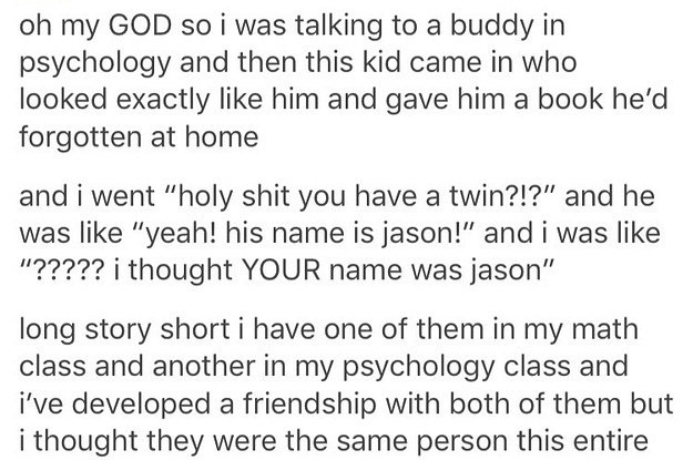 Tumblr Posts Thatll Make You Say Im Glad I Read All Of That - 22 tumblr posts that will leave you laughing