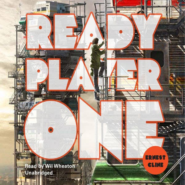 """""""I've been an audiobook junkie since I discovered Overdrive and had long drives to work. Ready Player One is the best one I've listened to: It kept me at the edge of my seat the whole time. It takes talent to write a whole story that is essentially people playing a video game, and Wheaton's voice is perfect for the story.""""Get it on Audible— brittanyrosensky"""