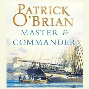"""""""It's very nicely read by Ric Jerrom and it whisper-syncs with your Kindle so you can switch between reading and audiobook easily. The book itself (and the whole Aubrey/Maturin series which it kicks off) is wonderfully evocative of the Napoleonic war at sea.""""— Tom ChiversGet it on Audible"""