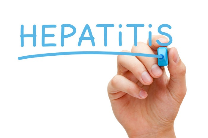 """Hepatitis literally means """"inflammation (swelling) of the liver."""" Loads of things can cause Hepatitis, including viral infections (known as viral hepatitis), excess alcohol and certain prescription/non-prescription drugs.Some types of hepatitis will get better by themselves, whilst others may cause permanent damage to the liver and even death."""