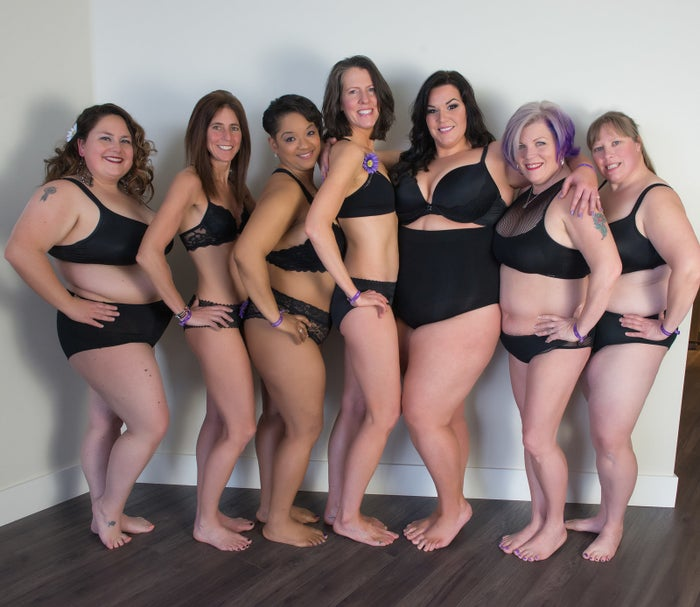 How many women do you know that want to get in better shape before doing their first 5K, or want to lose a few extra pounds before getting those sexy photographs taken? This year, the International Women's Day theme is Be Bold for Change - so, that's exactly what this project is telling you to do - #StopWaiting to live your life!