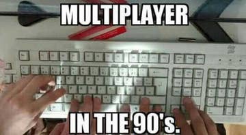 100 '90s Kids Memes That Are Just A Huge And Hilarious Trip Down