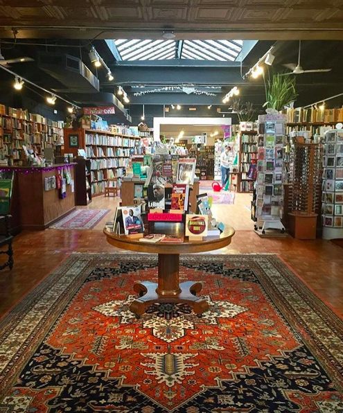 Loganberry Books in Cleveland looks like your typical literary wonderland — but it's so much better than that.