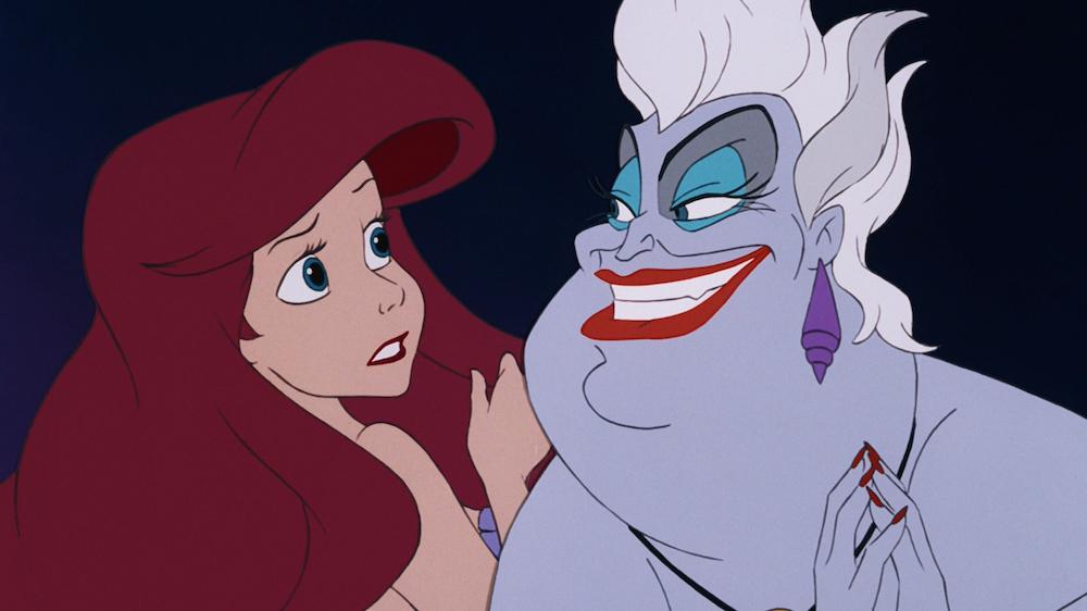Ursula pobres almas en desgracia latino dating