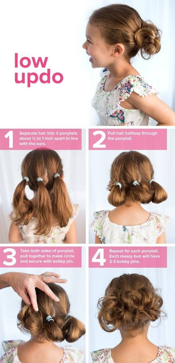 Excellent 17 Lazy Parent Hairstyle Ideas Kids Will Love Schematic Wiring Diagrams Phreekkolirunnerswayorg