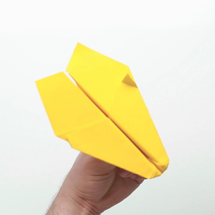 upgrade your paper airplane game with these clever techniques