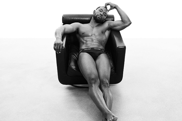 425b9b69df51 Why The New Calvin Klein Underwear Ads Are Bulging With Meaning
