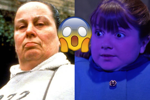 21 Kids Movies That Had Some Seriously Fucked-Up Moments