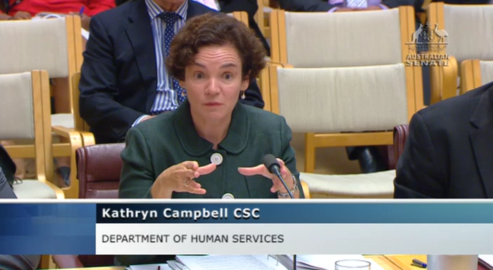 Debt Collectors Earn A Commission On Every Centrelink Debt They