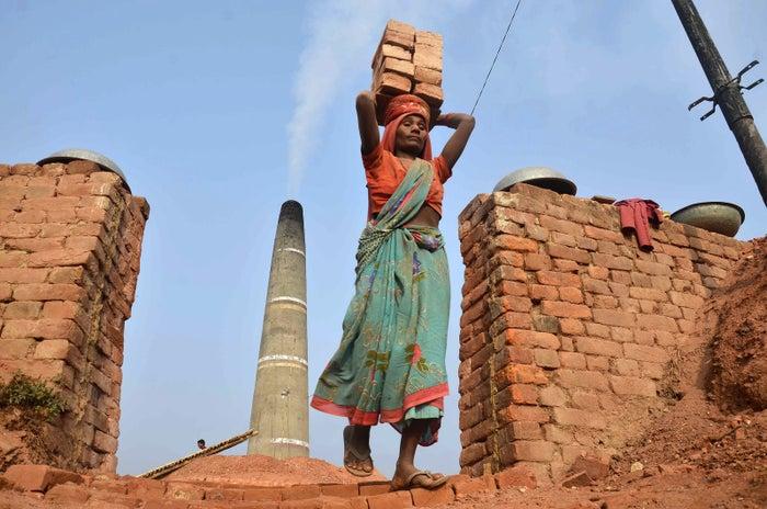 Nilanjana Bhowmick explains how exploitation meets gender discrimination, and the insurmountable pressure it puts on India's women.