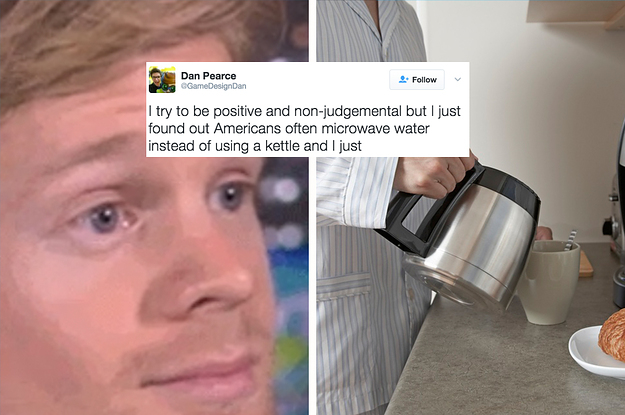 australians are freaking out because apparently americans