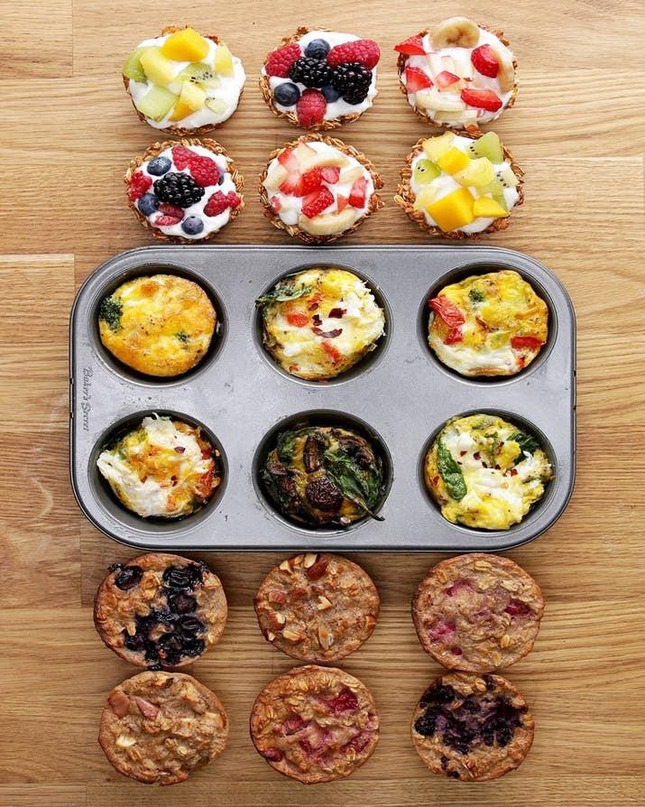 recipe: buzzfeed tasty banana muffins [19]