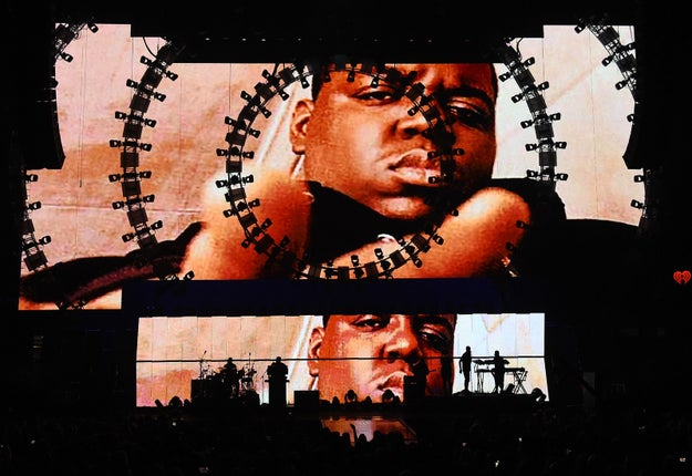 The Bad Boy Entertainment CEO also revealed that his forthcoming documentary, Can't Stop, Won't Stop: The Bad Boy Story, will debut at the Tribeca Film Festival this spring.