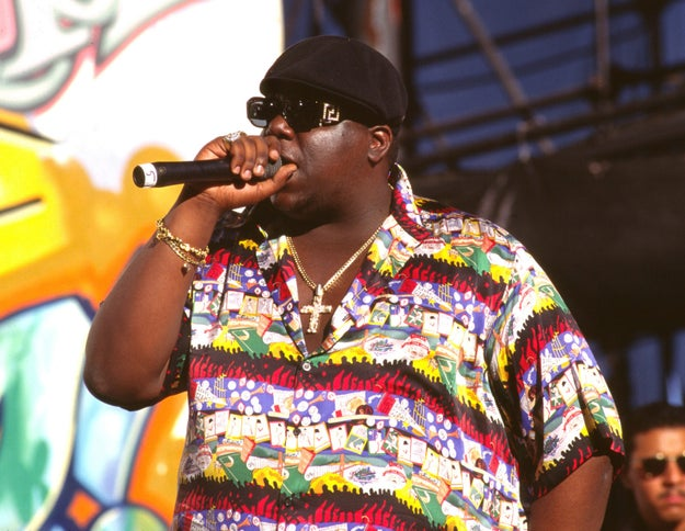 Today marks 20 years since the Notorious B.I.G. was murdered in Los Angeles and hip hop hasn't been the same since.