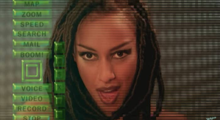 The 101 Greatest Dance Songs Of the '90s