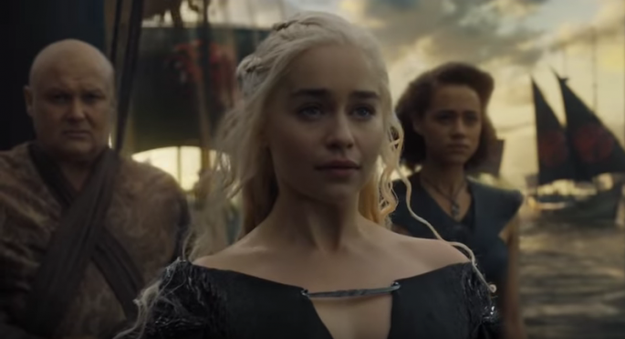 Galerry Finally Game Of Thrones Season 7 Premiere Date Announced We Just Can