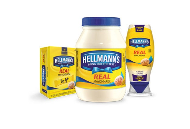 Whats One Serving Of Hellmanns Mayonnaise