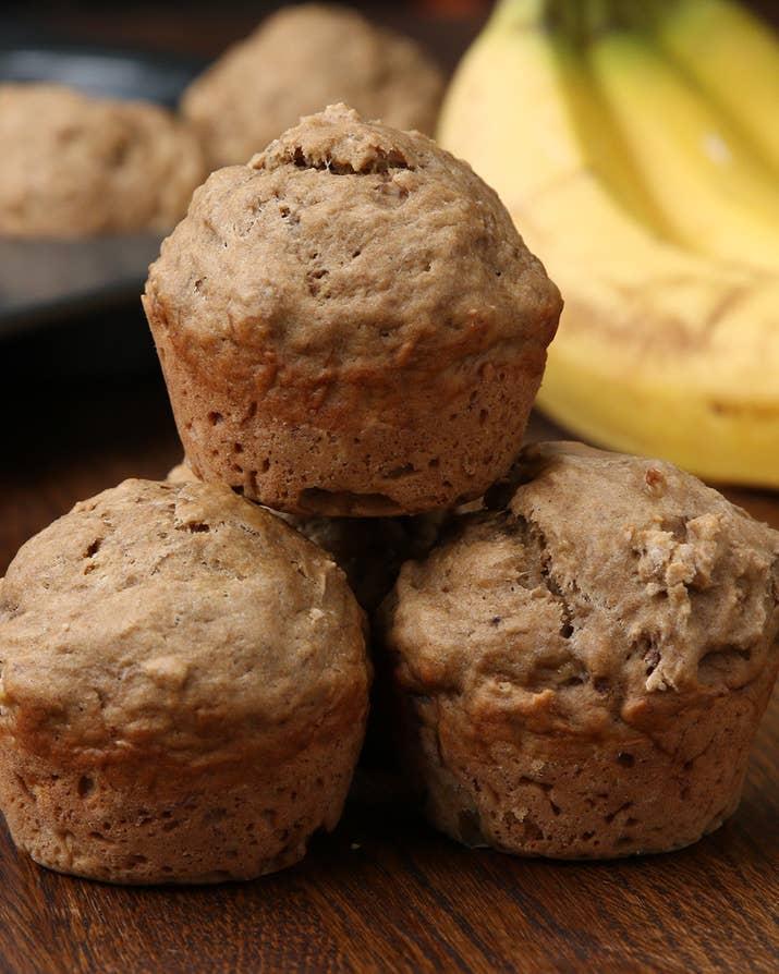 recipe: buzzfeed tasty banana muffins [21]