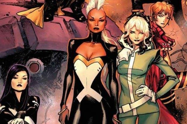 15 Incredible Latino Superheroes You Need To Know