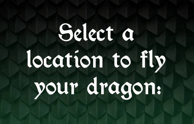 """Which Dragon From """"How To Train Your Dragon"""" Would Be Yours?"""