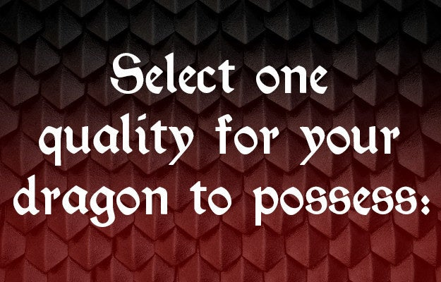 Which Dragon From How To Train Your Dragon Would Be Yours