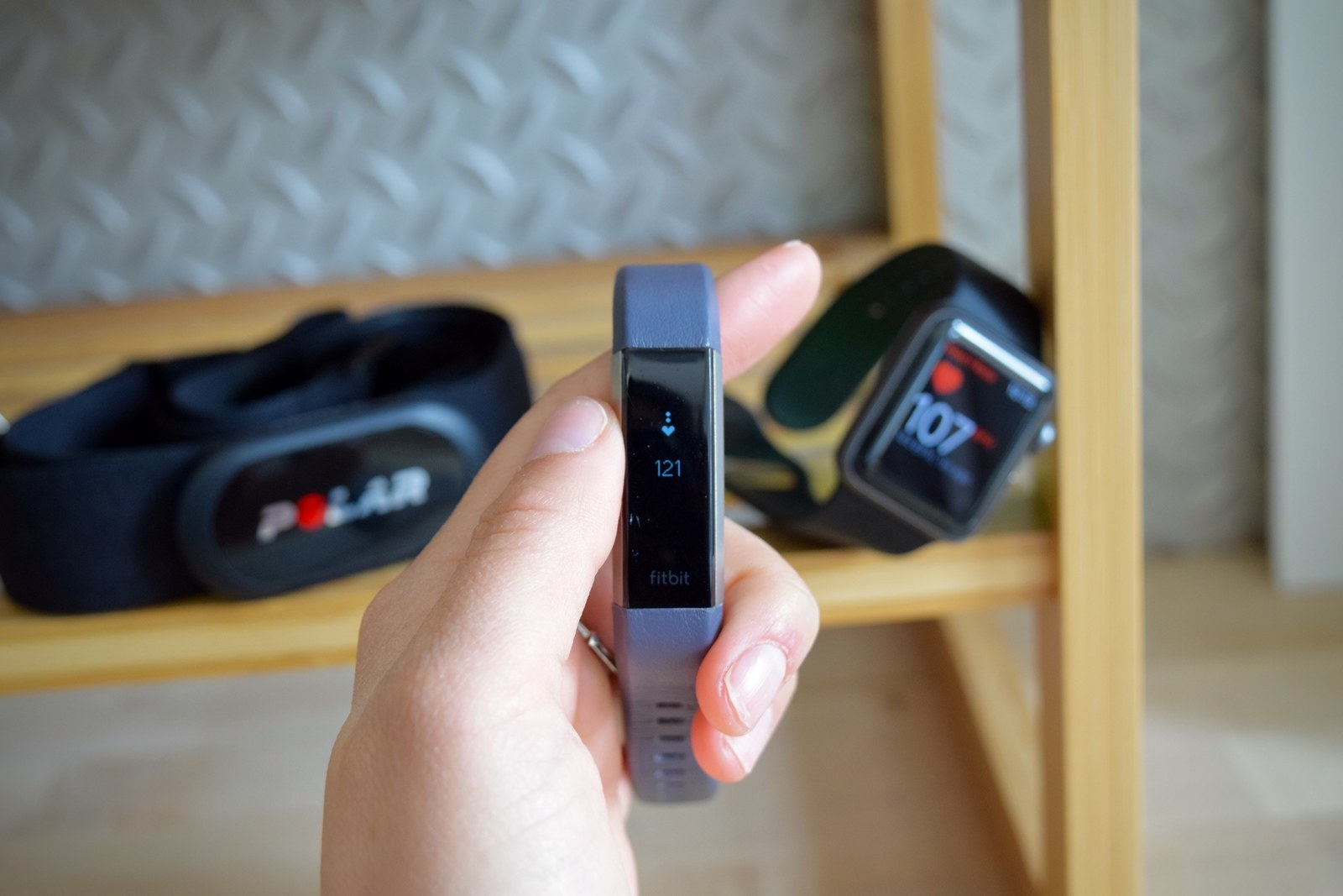 Here's How Accurate The Fitbit Alta HR Actually Is