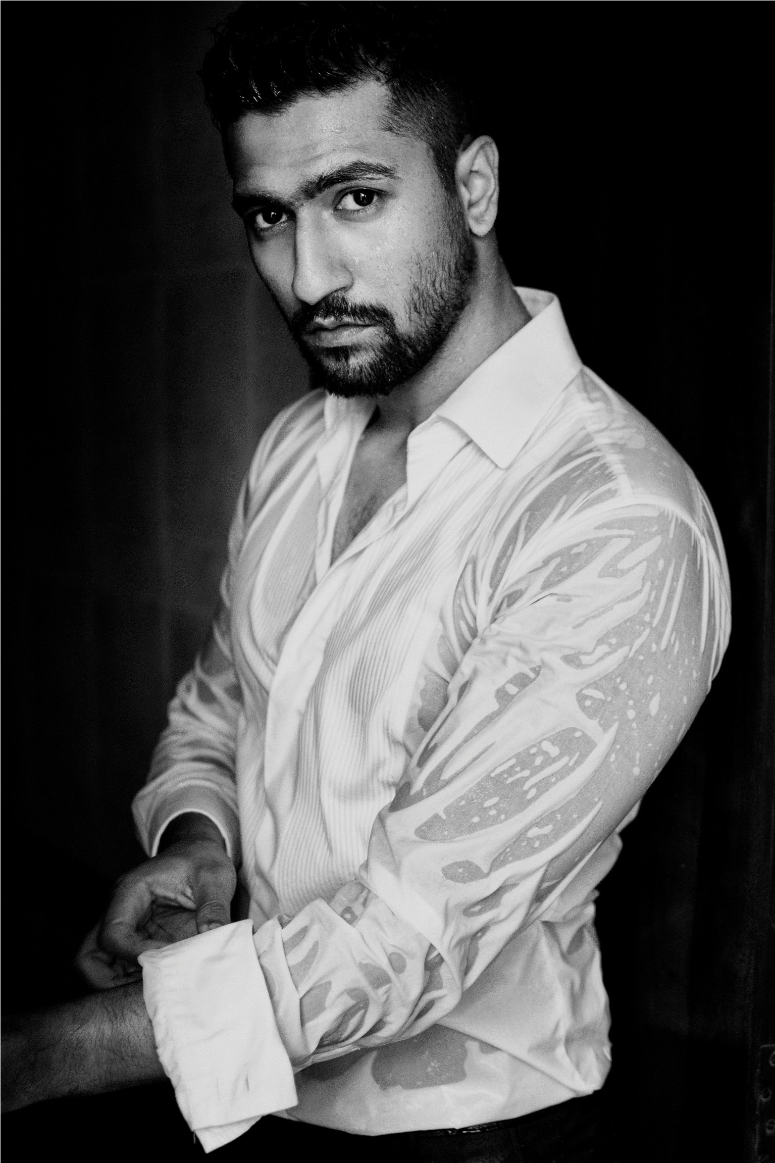 Photos Of Vicky Kaushal And His New Abs Thatll Make You