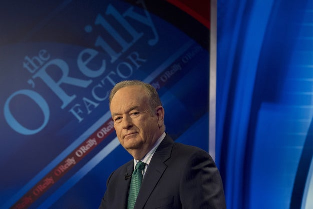 Here's How The Bill O'Reilly Ad Boycott Affects Fox News