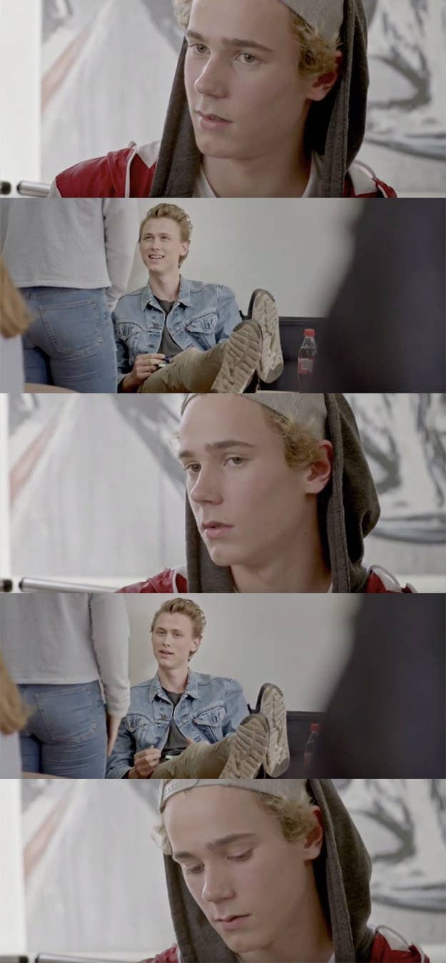 18 Times The Even And Isak