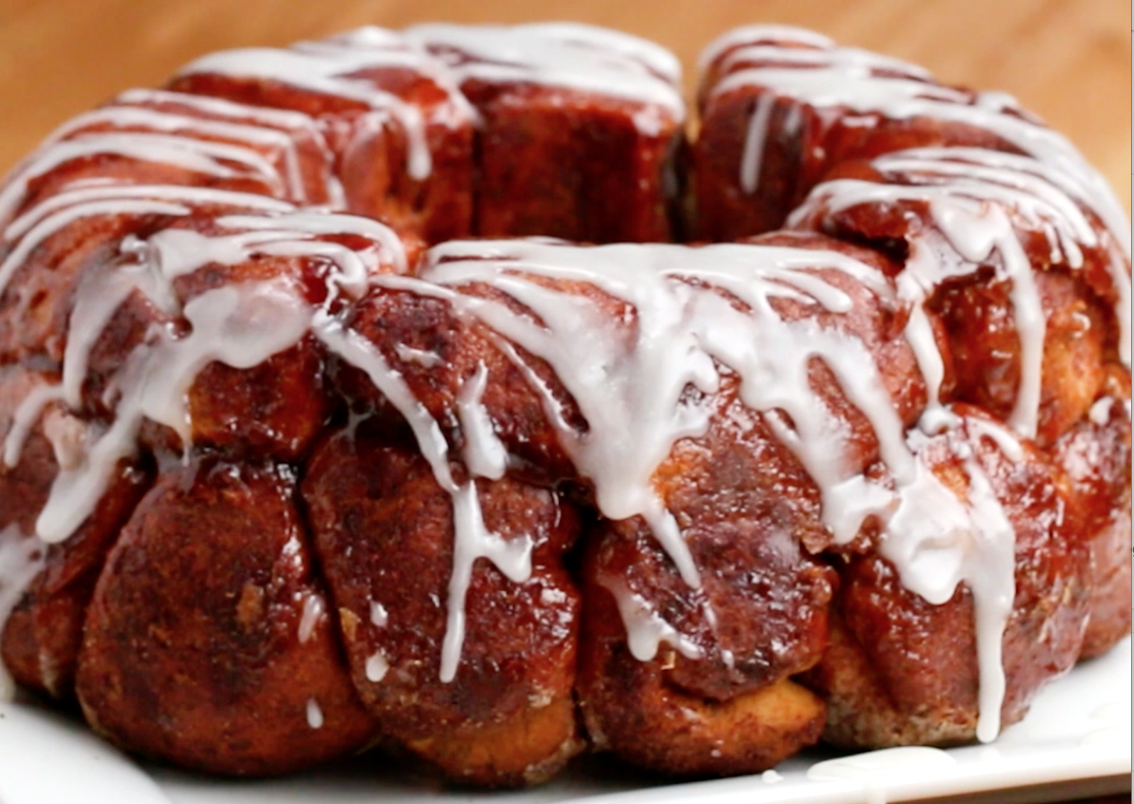 These 6 Easy Cinnamon Roll Recipes Will Satisfy All Your Cravings