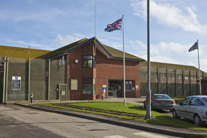 Attacks on prisoners and staff at HMP Guys Marsh have soared.