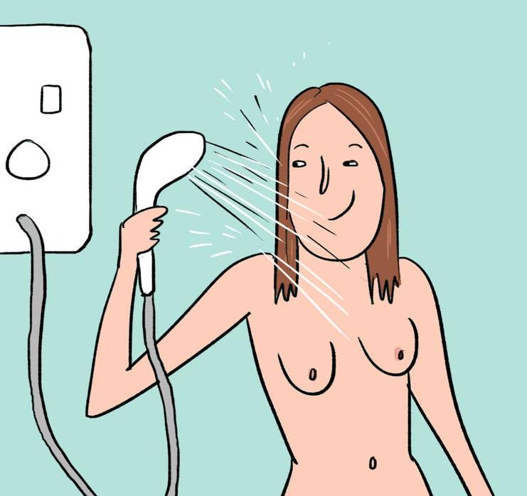 9個女生私底下都會偷偷做「不敢告訴男友羞羞事」!#5拔乳頭上的毛!