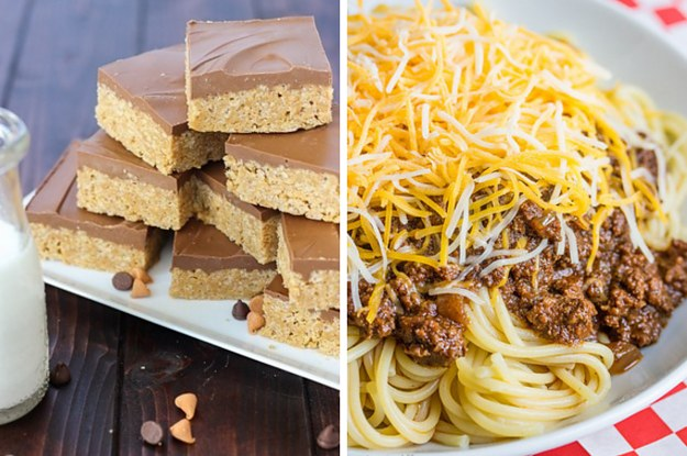 26 Foods All Midwesterners Grew Up With