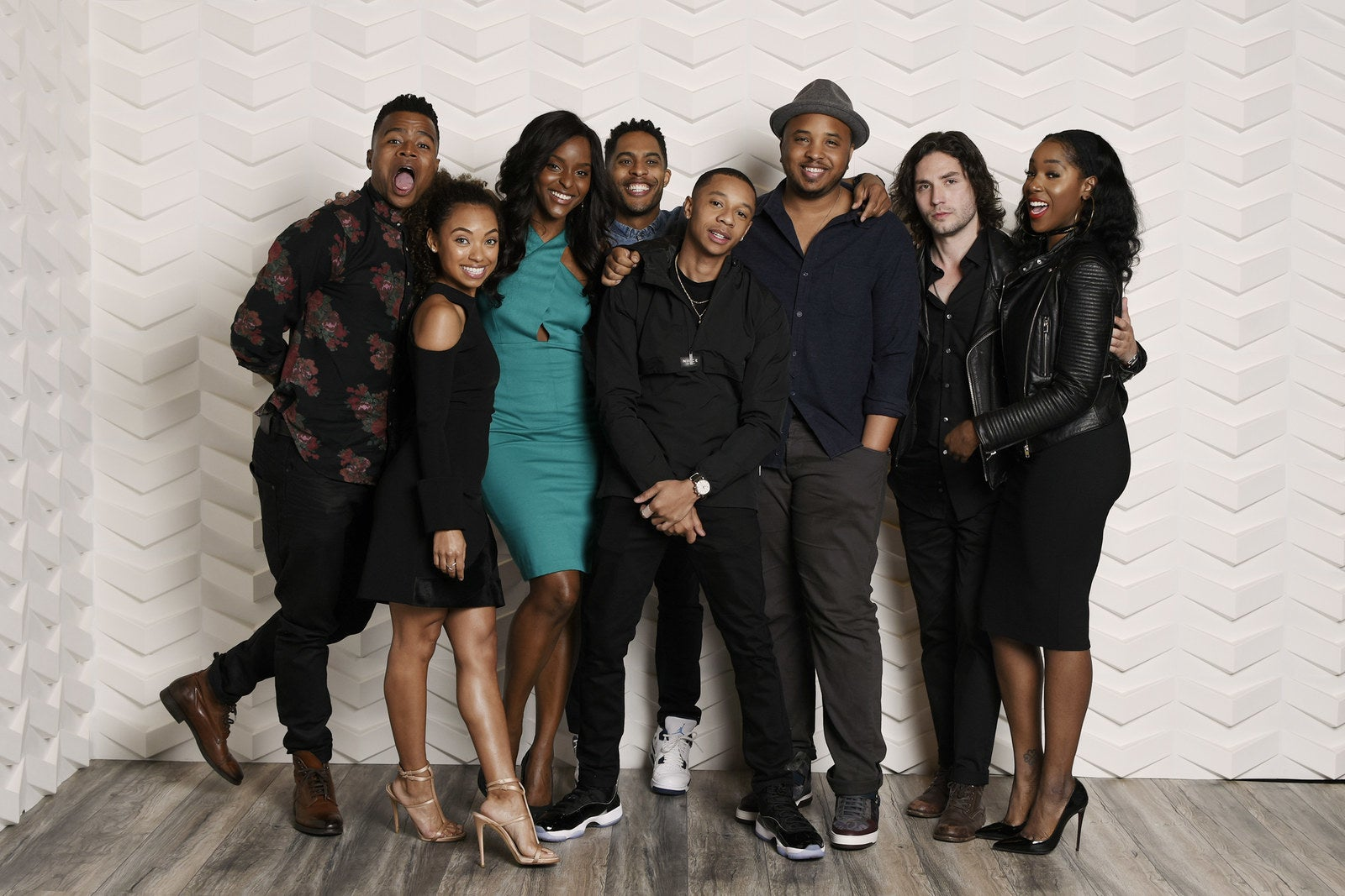 Image result for dear white people netflix cast