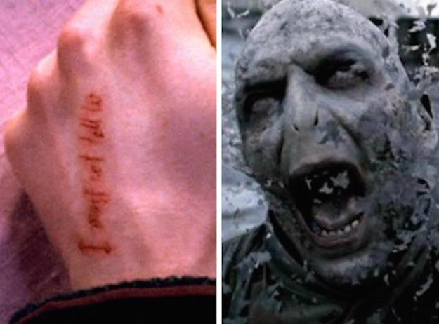 """39 Dinge, die """"Harry Potter""""-Fans richtig auf die Nerven gehen"""