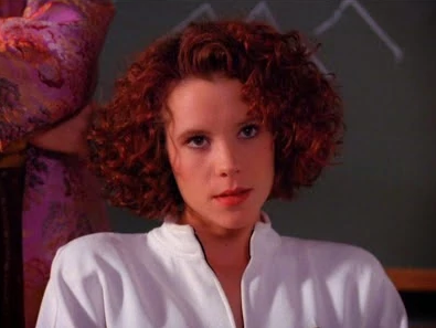 Lana Budding Milford (Robyn Lively) is Blake Lively's half-sister IRL.