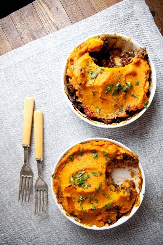 28 comfort food recipes with no meat or dairy 21 moroccan shepherds pie with sweet potato forumfinder Gallery