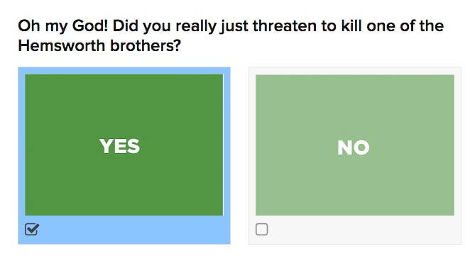 15 BuzzFeed Quizzes To Take If You Literally Have Nothing