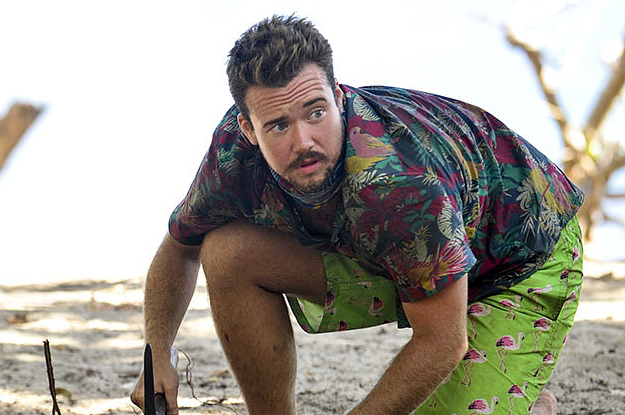 A Transgender Man Was Outed On Survivor By Another Contestant