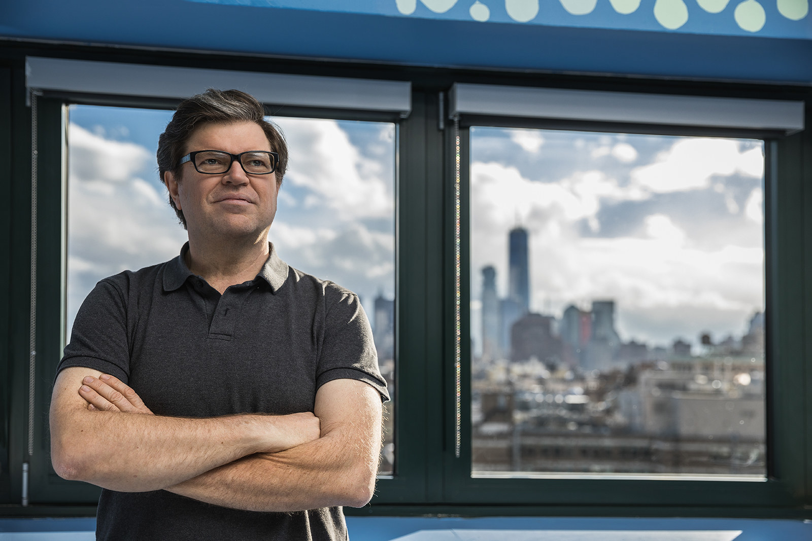 Meet The Man Who Makes Facebook's Machines Think