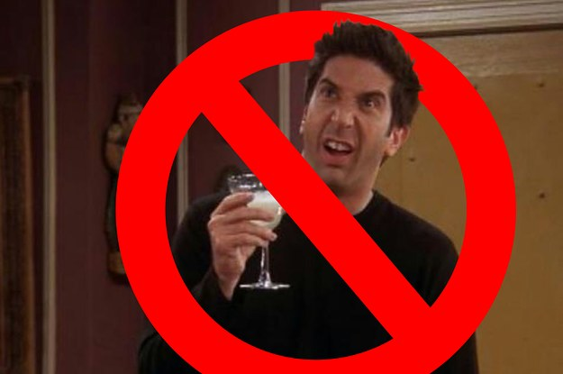 Ross Geller Is The Worst Fucking Thing That Ever Happened To