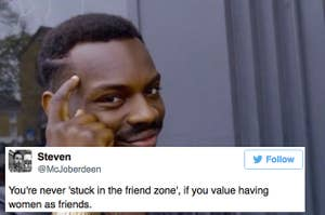 friend zone quiz