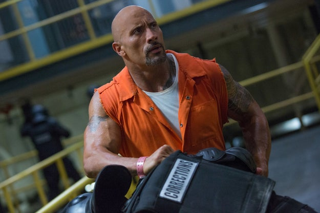 The Fate of the Furious has already grossed more than the first four Fast and Furious movies made during their entire theatrical run.