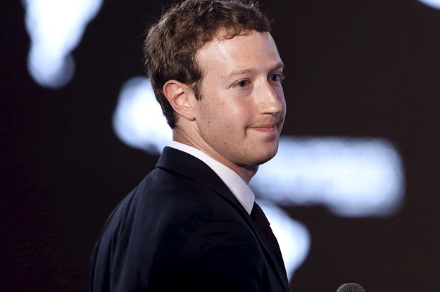 Techmeme: How Zuckerberg has polished his image to win people over