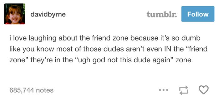 18 Jokes About The Friend Zone That Will Make Women Laugh