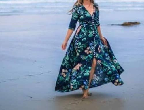 c0d865203bd 33 Maxi Dresses You Can Get On Amazon That You ll Actually Want To Wear