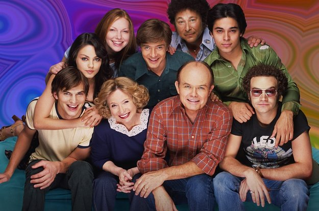 "Which ""That '70s Show"" Character Should You Smoke With?"