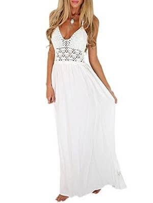b17d350d2b8 33 Maxi Dresses You Can Get On Amazon That You ll Actually Want To Wear