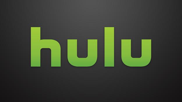And Hulu.